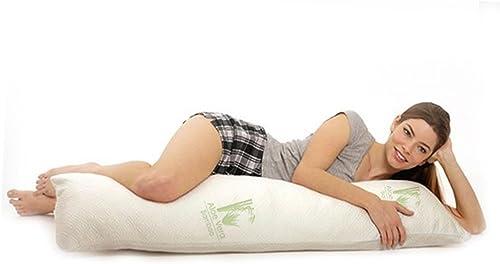 Sqa Aloe Vera Bamboo Body Pillow
