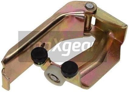 Maxgear 16-0002 - Guía de ruedas para puerta corredera: Amazon.es ...