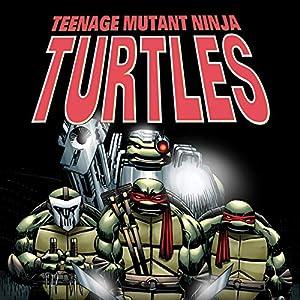Teenage Mutant Ninja Turtles: Urban Legends (13 book series ...