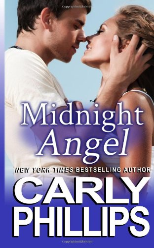 Midnight Angel (The ''Love Unexpected'' Series) by CreateSpace Independent Publishing Platform