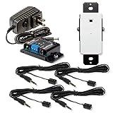 Buffalo Electronics IR250KIT J-Box In-Wall IR Receiver Kit