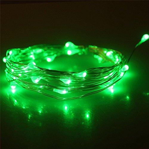 Simple Outdoor Christmas Light Decorating Ideas