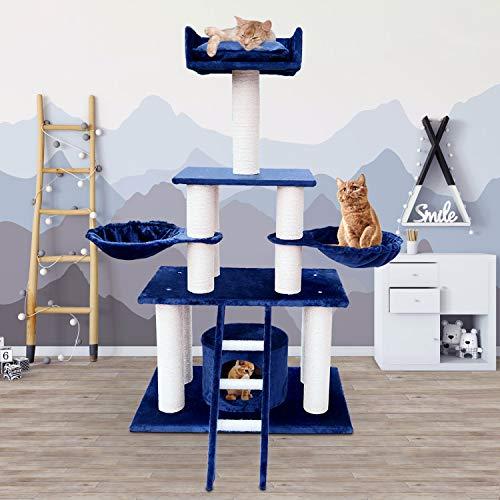 windaze Cat Tree 68