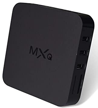 MXQ S805 Quad Core Android Smart Tv Box Support 802 11b/g/n Wifi
