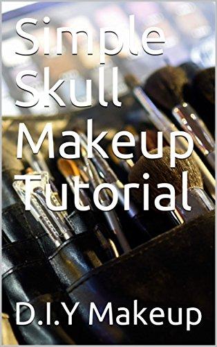 Skull Tutorial Makeup (Simple Skull Makeup Tutorial)