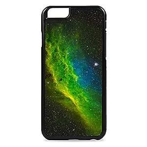 Califonia Green Nebula Snap-on Hard Back Case Cover For SamSung Galaxy S5 Mini