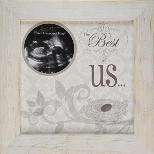 Best of Us Baby Gender Reveal -