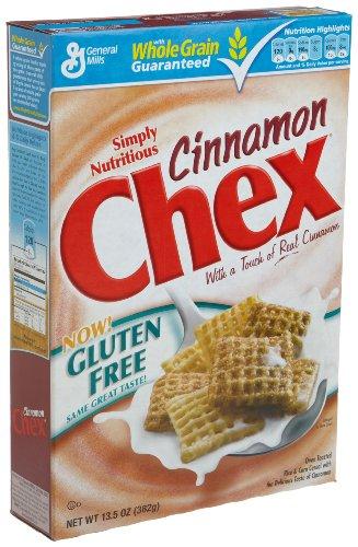 gluten free chex - 8