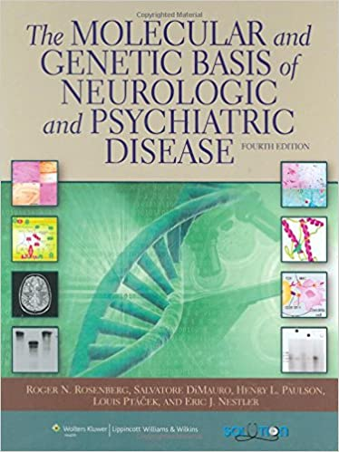 The molecular and genetic basis of neurologic and psychiatric the molecular and genetic basis of neurologic and psychiatric disease rosenbergmolecular and genetic basis of neurologic and psychiatric disease fourth fandeluxe Images