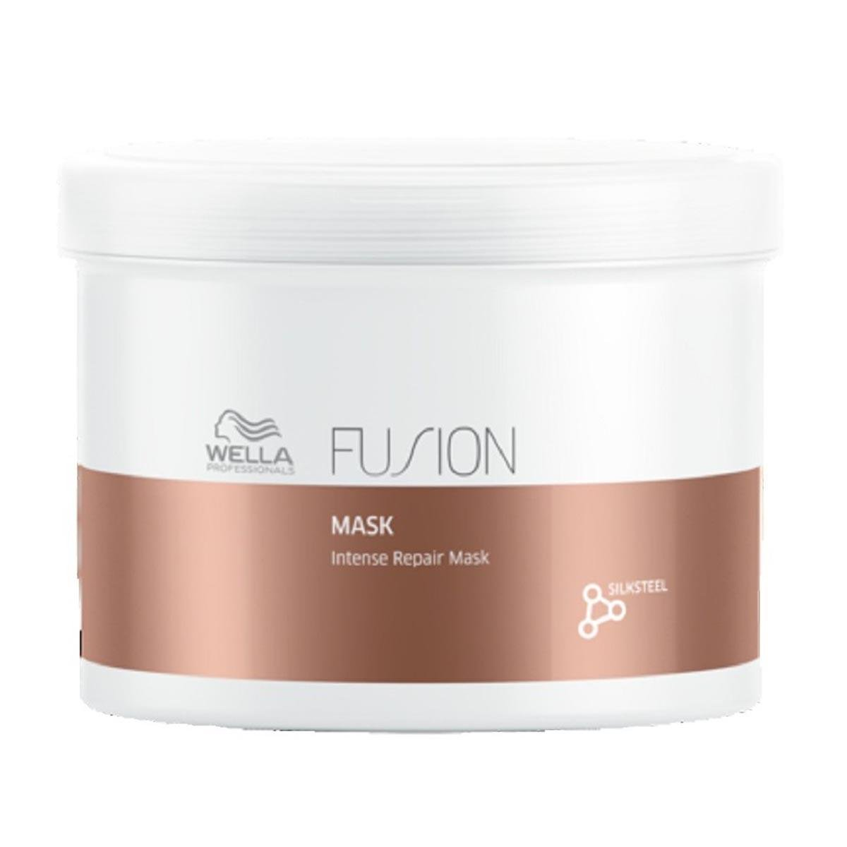 Wella Professionals Care Fusion Mask Fusion Intense Repair