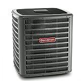 3 ton 18 seer heat pump - 3 Ton Goodman 18 SEER R410A Two-Stage Heat Pump Condenser