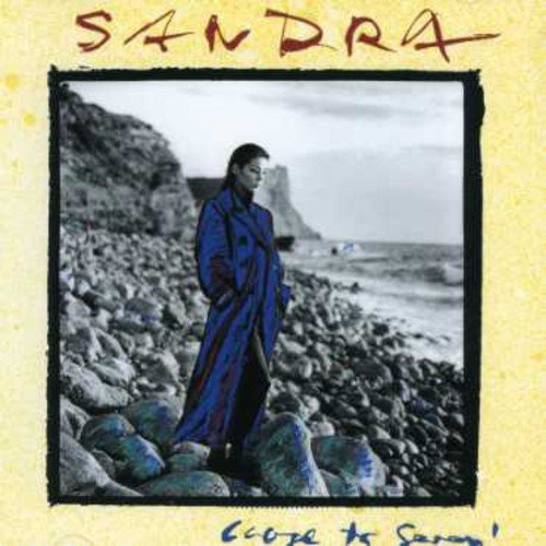 CD : Sandra - Close to Seven (Germany - Import)