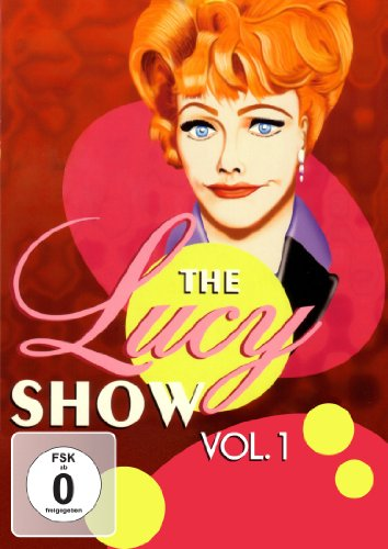 lucy show season 1 - 6