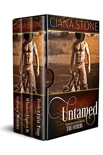 Untamed: A Three Book Box Set