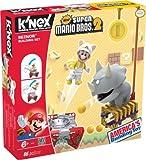 Nintendo K'NEX Super Mario Building Set: Reznor