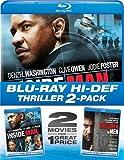 Inside Man / Children of Men Blu-ray Value Pack