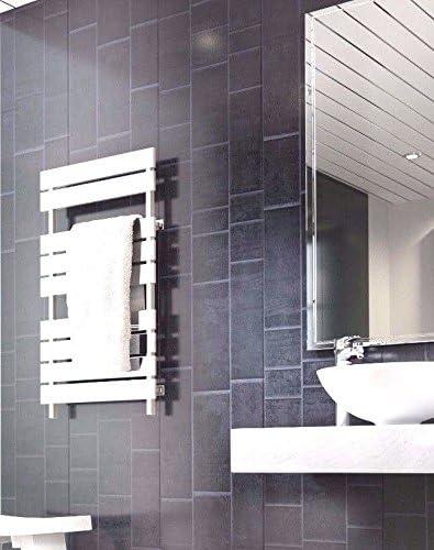 Die Verkleidungen Store Multi Tile Schiefer Schwarz 8 Mm Kleine Wet Wand Kunststoff Dusche Paneele Badezimmer Verkleidung Pvc Schwarz Amazon De Baumarkt