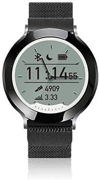 OOLIFENG Relojes Inteligentes Smartwatches con teléfono ...