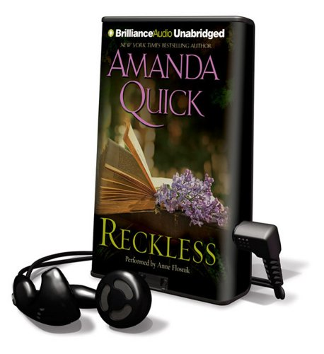 Reckless Amanda Quick