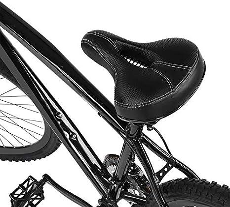 LKXZYX Sillín de Bicicleta Cojín de Asiento de Bicicleta de ...