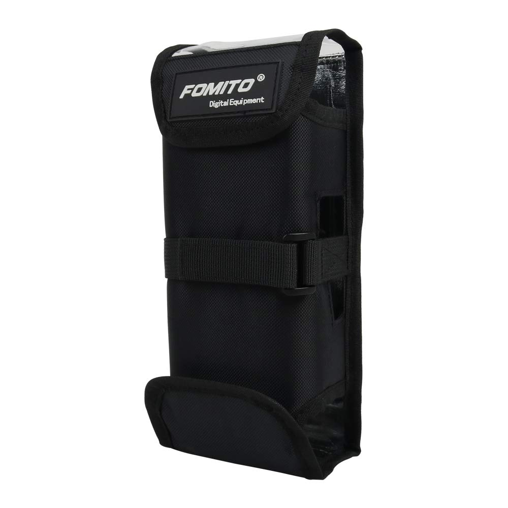 Fomito Portable Pouch BS200 for Godox AD200 Pocket Flash