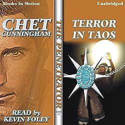 Terror in Taos