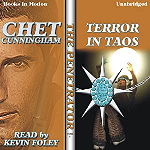 Terror in Taos Audiobook