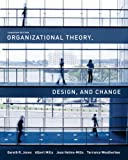 img - for Organizational Theory, Design, and Change, Canadian Edition book / textbook / text book