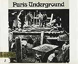 img - for Paris Underground book / textbook / text book