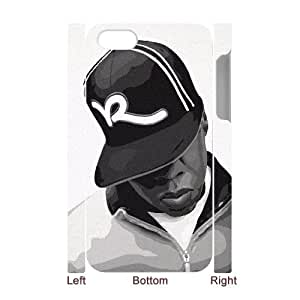 PCSTORE Phone Case Of JAY Z For Iphone 4/4s