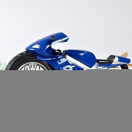 Amazon.com: HYLRUS Creative personality Motor modeling Alarm ...