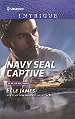 Saving the SEAL                       Being abducted by a beautiful woman in Cancun wasn't part of Sawyer Houston's R & R mission. Jenna Broyles claims she's rescuing the vacationing navy SEAL from unknown assailants. Onl...