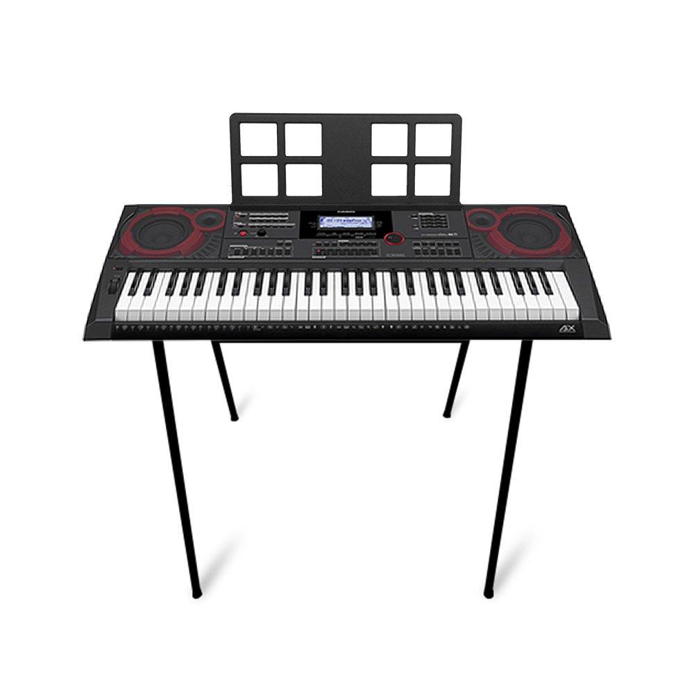 CASIO CT-X5000 スタンドセット ポータブル キーボード 【61鍵盤】 カシオ   B07FQCPRHQ