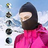 Your Choice Winter Balaclava Ski Mask Fleece