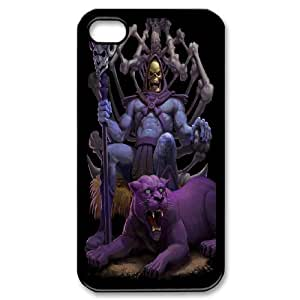 iPhone 4,4S Phone Case Masters of the Universe M2M7964