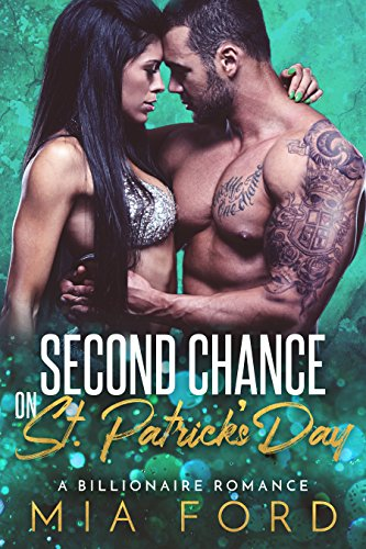 99¢ – Second Chance on St. Patrick's Day