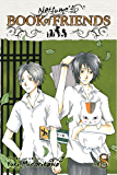 Natsume's Book of Friends, Vol. 8 (Natsume's Book of Friends)