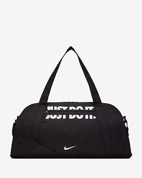 d1ab18f5 Nike W Nk Gym Club Bolsa de Gimnasio para Mujer: Amazon.es: Zapatos y  complementos