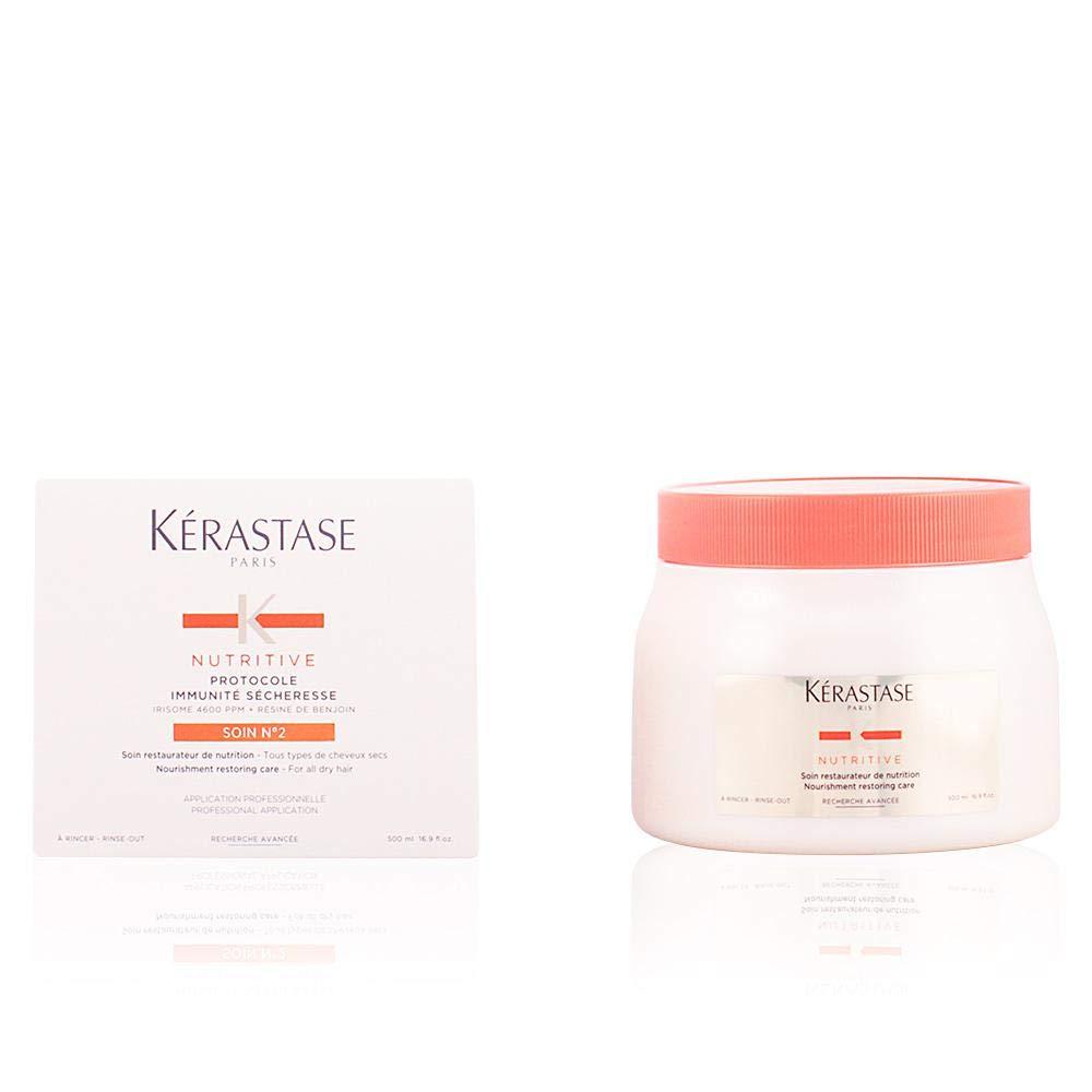 Kerastase Nutritive Protocole Immunite Secheresse Soin No 2, 16.89 Ounce by KERASTASE