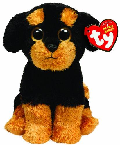 Valentines Day Beanie Baby - Ty Beanie Baby - Brutus