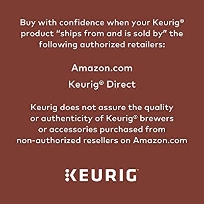 Keurig My K-Cup Universal Reusable Coffee Filter from Keurig