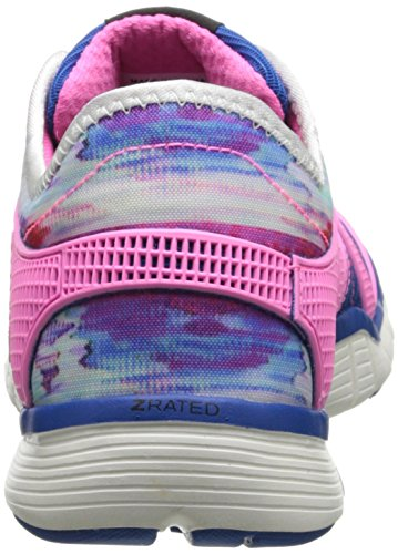 Blue 7 US Impact Women's Cross GT Lux Pink Timeless Chalk Shoe M Zquick Training Teal TR Reebok Electro ZTqgzw4g