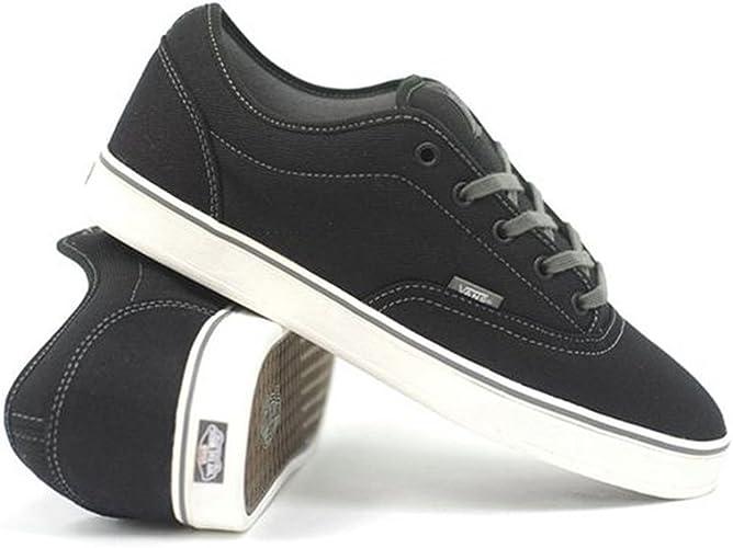 Vans Pro Skate The AV Era 1.5 in Black