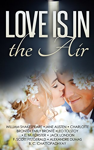Love In The Air (Boxed Set)
