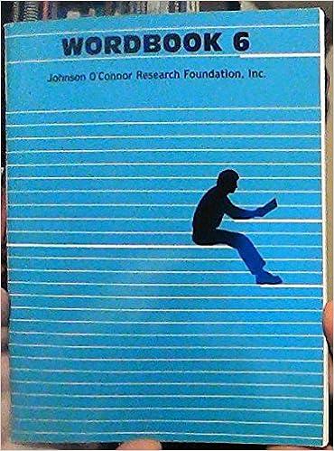 Amazon wordbook 6 9780915212057 books wordbook 6 fandeluxe Image collections