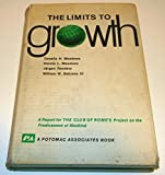 The Limits to Growth 9780876632222
