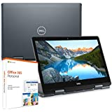"Notebook 2 em 1 Dell Inspiron i14-5481-M11F 8ª Geração Intel Core i3 4GB 128GB SSD 14"" Touch Windows 10 Office 365 McAfee"