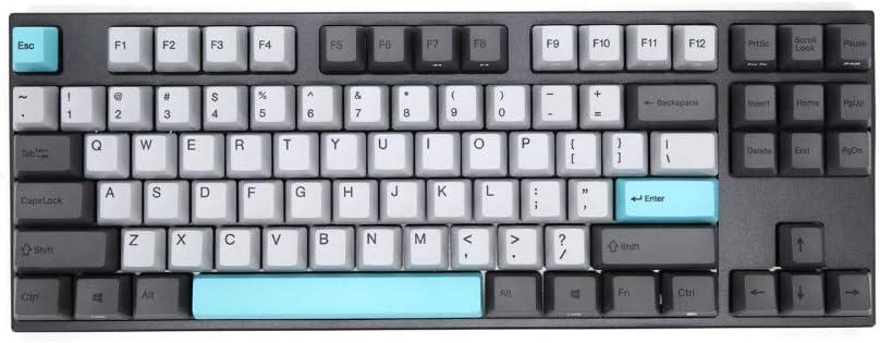 Varmilo VA87M Moonlight TKL Mechanical Keyboard