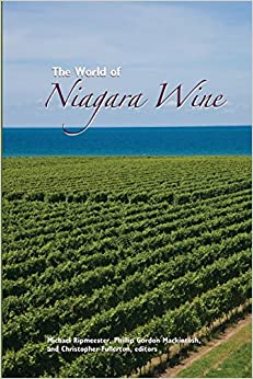 Book World of Niagara Wine