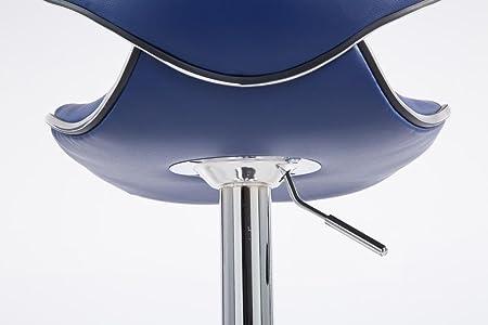 Clp sgabello design per cucina las vegas v sedia sgabello